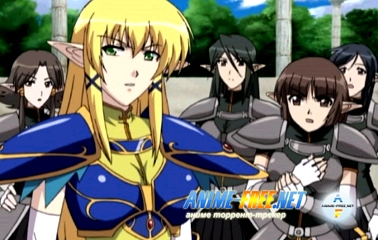 Картинка Princess Knight Angelica / Himekishi Angelica / Анжелика Леди-рыцарь [ 2 из 2 ] [JPN;ENG] Anime Hentai