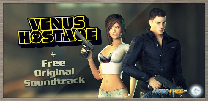 Картинка Venus Hostage [2011 / PC / RUS / Shooter] SEXGame