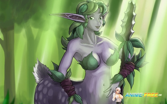 �������� Collection Hentai pictures of  minotaurs, horses and equines / ������ �������� - ������, ���������, �������� � �.�. [Uncen] [JPG,PNG] Hentai ART