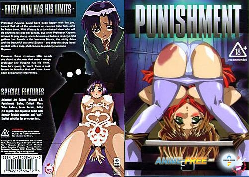 �������� Punishment / Korashime / ��������� [2 �� 2] [ENG,JAP] Anime Hentai
