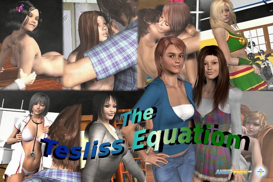 Картинка The Tesliss Equation [2012] [Uncen] [3DCG,ADV,Date sim] [ENG] SexGame