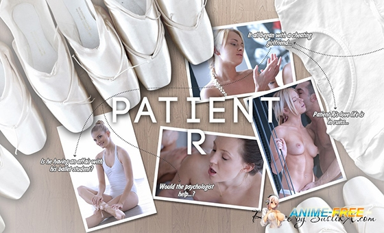 Картинка Patient R / Пациент R [2014] [Uncen] [POV,Flash] [ENG] SexGame