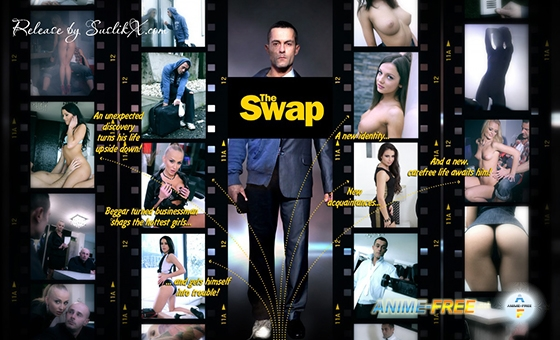 Картинка The Swap / Обмен [2014] [Uncen] [Flash,Animation] [ENG] SexGame