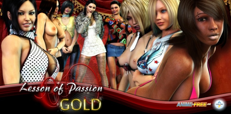 Картинка Sexandglory & Lesson of Passion Games Collection [2011-2020] [Uncen] [3DCG,Flash,Sim,Animation] [ENG,RUS] H-Game