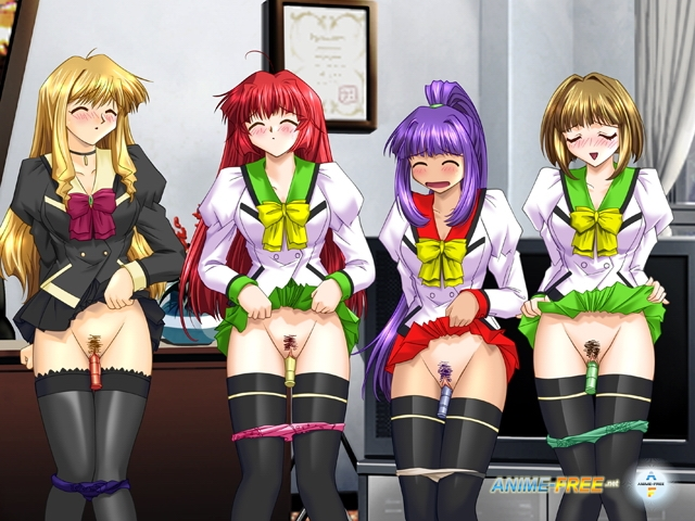 �������� Slave Pageant / ����� ������������� [2006] [Uncen] [VN] [JAP,RUS] H-Game