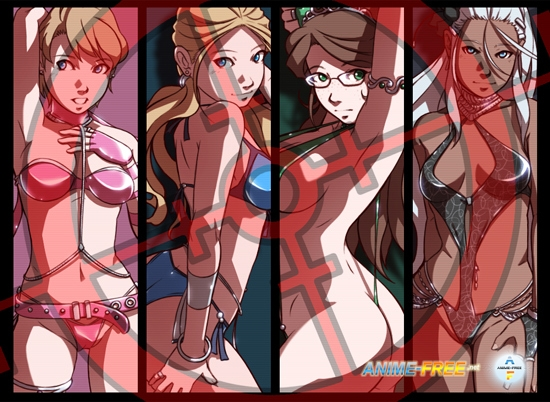 Картинка Angel Corps [Uncen] [ENG] Porno Comics