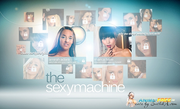 Картинка The SexyMachine 4 [2014] [Uncen] [ENG] [Animation, Flash, Video] SexGame
