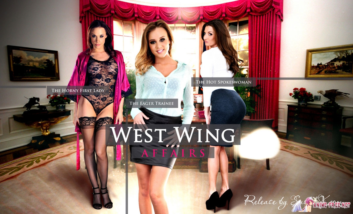 Картинка West Wing Affairs [2015] [Uncen] [Video, Flash] [ENG] SexGame