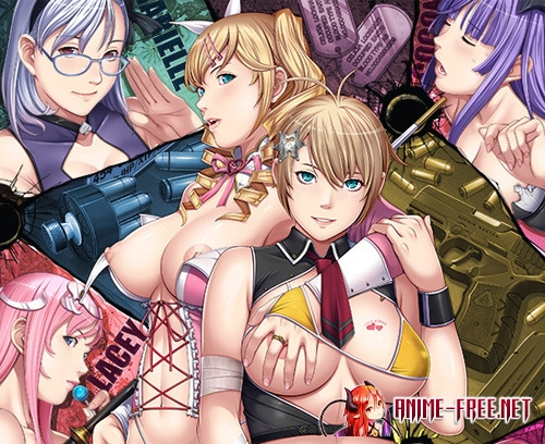 Картинка Closed Game [HCG] [Cen] [JPG] Hentai ART