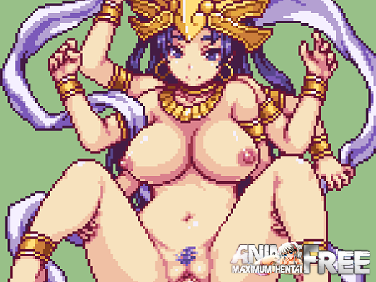 �������� Pixel Animated Gif Pack / ������� ���������� ����� [GIF] Hentai ART