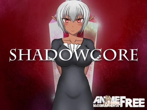 Картинка SHADOWCORE [2015] [Cen] [jRPG] [JAP] H-Game