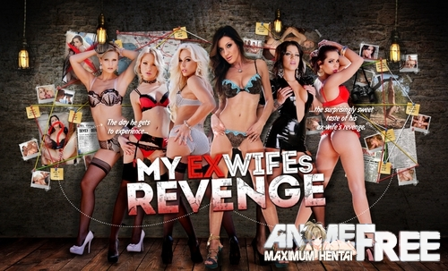 Картинка My Ex-wife's Revenge / Месть бывшей жены [2014] [Uncen] [Video/Flash] [ENG] SexGame