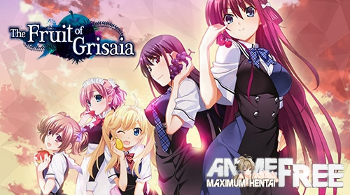 Картинка The Fruit of Grisaia – Grisaia no Kajitsu [2015] [Cen] [VN] [ENG,JAP] H-Game