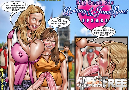 Картинка Comics by Smudge [Uncen] [ENG] Porno Comics