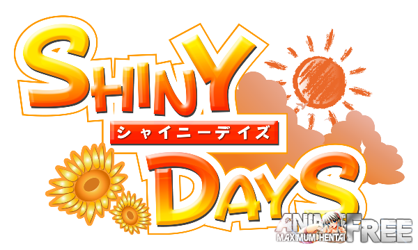 Картинка Shiny Days / Летние Дни [2012] [Uncen] [VN, Animation] [ENG,JAP] H-Game