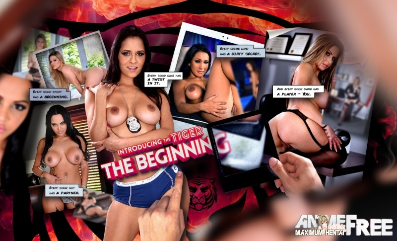 Картинка Introducing the Tiger - The Beginning [2015] [Uncen] [Video, Flash] [ENG] SexGame