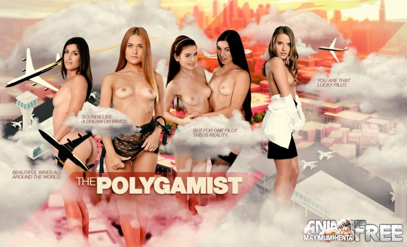 Картинка The Polygamist [2015] [Uncen] [Video, Flash] [ENG] SexGame