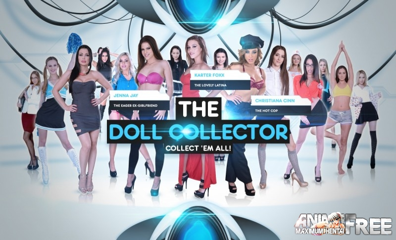 Картинка The DollCollector - UPDATED! FULL [2015] [Uncen] [Video, Flash] [ENG] SexGame