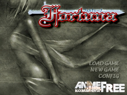 Картинка Fortuna [2002] [Cen] [VN, jRPG, Animation] [JAP] H-Game