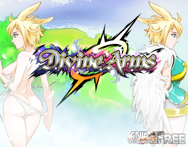 Картинка Divine Arms [2015] [Uncen] [Action, RPG] [ENG] H-Game
