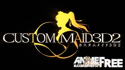 Картинка Custom Maid 3D 2 (RePack) [2015] [Uncen] [3D, SLG, Constructor] [JAP,ENG,RUS] H-Game