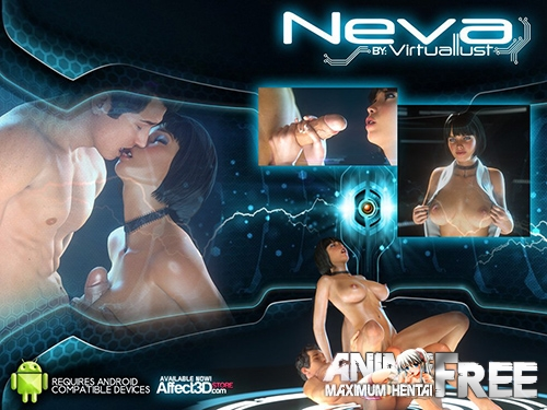 Картинка Neva (Virtual Lust) [2016] [720p] [Uncen] [ENG] 3D-Hentai