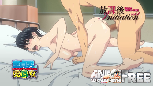 �������� Houkago Initiation / ����� ����� ���������� [Ep.1-2] [JAP,ENG,CHI] Anime Hentai