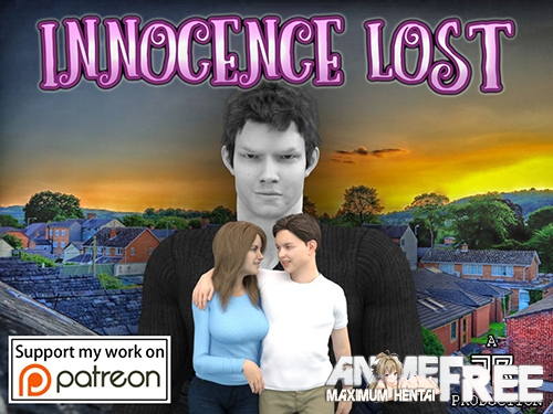 Картинка Innocence Lost [2016] [Uncen] [RPG,3DCG] [ENG] H-Game