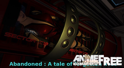 Картинка Abandoned: A tale of forgotten lives [2016] [Uncen] [3D, Action] [ENG] H-Game