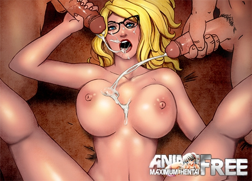 Картинка Reinbach (Collection) [Uncen] [ENG] Porno Comics