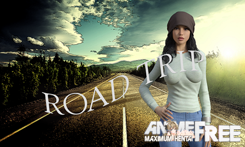 Картинка Road Trip | Поездка [2017] [Uncen] [RPG,3DCG] [ENG] H-Game