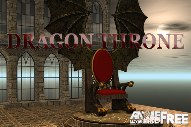 Картинка Dragon Throne (chapter I-III) [2016] [Uncen] [RPG] [ENG] H-Game