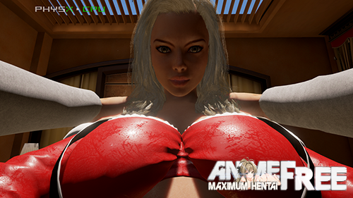 Картинка VR Titties [2016-2020] [Uncen] [3D, SLG, Constructor] [ENG] H-Game