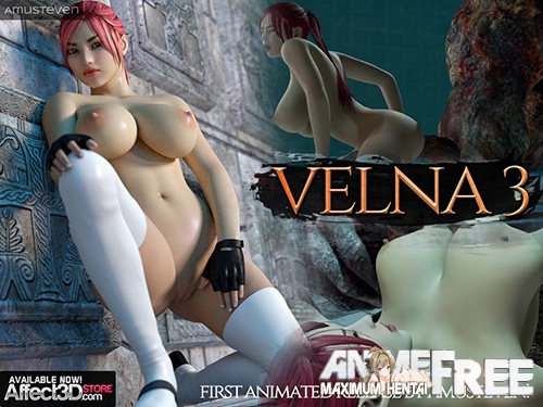 Картинка VELNA 3 (THE ANIMATION) [2016] [Uncen] [HD/1080p] [ENG] 3D-Hentai
