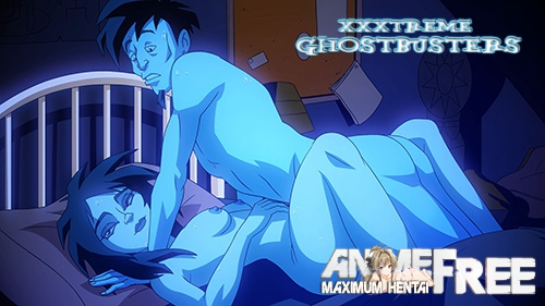 Картинка XXXtreme Ghostbusters [2016] [Uncen] [HD/1080p] [ENG] 3D-Hentai