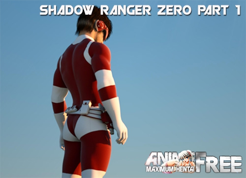 Картинка Shadow Ranger Zero Part 1: The Beginning of The End [Uncen] [ENG] Porno Comics