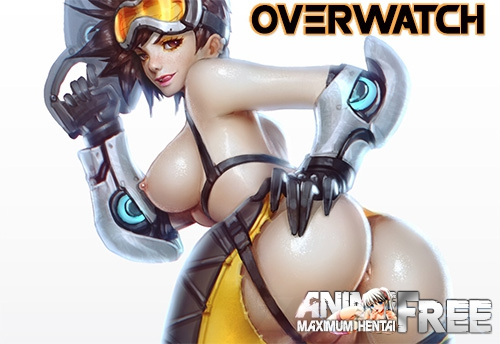 Картинка OVERWATCH Movie Collection (Part 2) [Uncen] [HD/1080p/720p] [ENG] 3D-Hentai