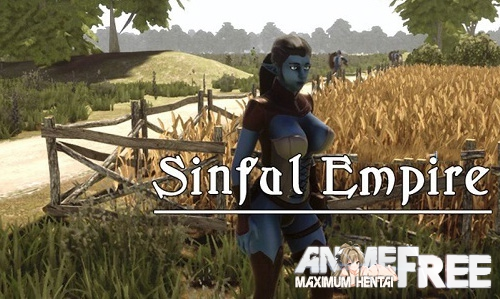 Картинка Sinful Empire [2017] [Uncen] [3D, Action, RPG] [ENG] H-Game