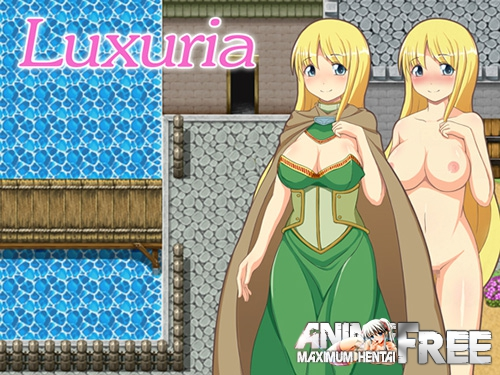 Картинка Luxuria [2013] [Cen] [jRPG] [ENG] H-Game