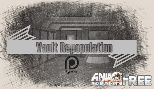 Картинка Vault Repopulation [2017] [Uncen] [ADV] [Android Compatible] [ENG] H-Game