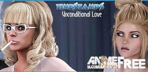 Картинка Timestamps, unconditional love [2017] [Uncen] [ADV, 3DCG] [ENG] H-Game