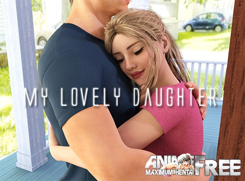 Картинка My Lovely Sara (My Lovely Daughter) [2018] [Uncen] [ADV, 3DCG] [ENG] H-Game