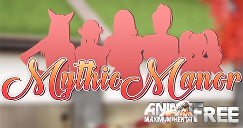 Картинка Mythic Manor [2018] [Uncen] [ADV, 3DCG] [Android Compatible] [ENG,RUS] H-Game