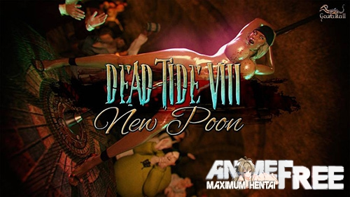 Картинка Dead Tide VIII: New Poon [2018] [Uncen] [3D-Animation] [ENG] H-Game