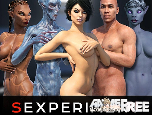 Картинка Sexperiment [2018] [Uncen] [ADV, 3DCG] [ENG] H-Game
