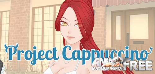 Картинка Project Cappuccino [2018] [Uncen] [ADV] [ENG] H-Game