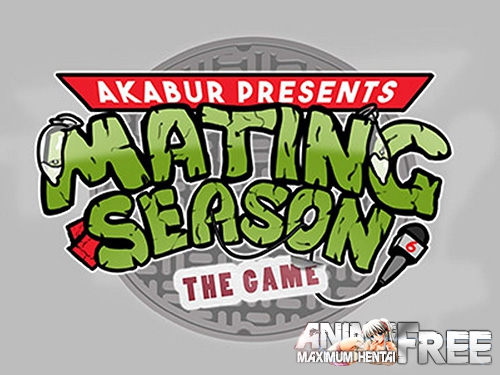 Картинка The Mating Season [2018] [Uncen] [ADV] [ENG] H-Game
