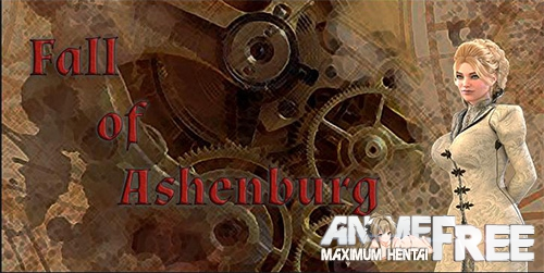 Картинка FALL OF ASHENBURG [2018] [Uncen] [ADV, 3DCG] [ENG] H-Game