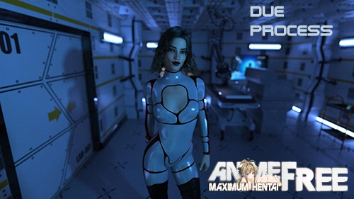 Картинка Due Process [2018] [Uncen] [ADV, 3DCG] [ENG] H-Game