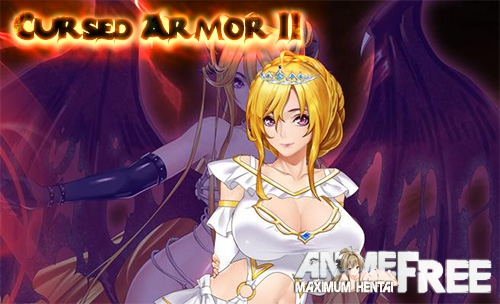 Картинка Cursed Armor II [2018] [Cen] [jRPG] [ENG,CHI] H-Game